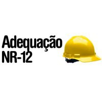 Adequação de Máquinas Conforme NR 12