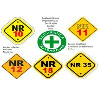 Análise de Risco e Laudos NR 12