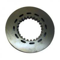 Disco de Ferro Fundido
