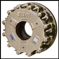 Freios e Embreagens Pneumáticos Radiais Eaton Airflex