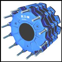 Freios Pneumáticos Refrigerados a Água Eaton Airflex