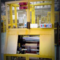 Automação Industrial - 4