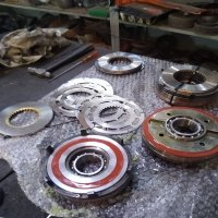 conjuntos eletromagnéticos hidráulicos pneumáticos e mecânicos - 1