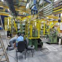 Manutenção Industrial - 8