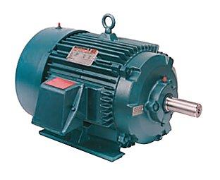 Motores CA com Carcaça NEMA para Inversor Allen Bradley CM222