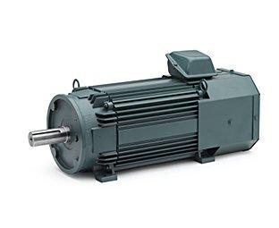 Motores CA para Aplicação Vetorial Allen Bradley CM203