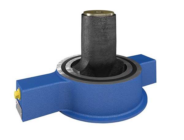Válvula de preenchimento ZSF Bosch Rexroth
