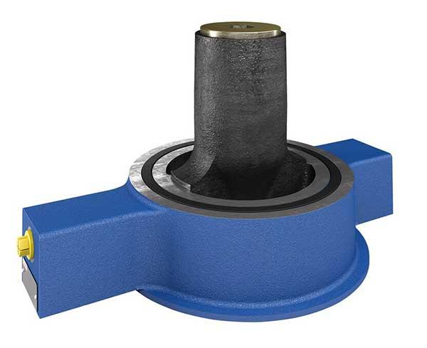 Válvula de preenchimento ZSFW Bosch Rexroth