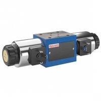 Válvula Z4WE 6 Bosch Rexroth